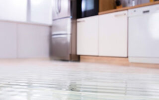 The Risks of Doing Your Own Carpet Drying After a Flood